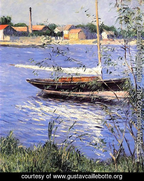 Gustave Caillebotte - Unknown 3
